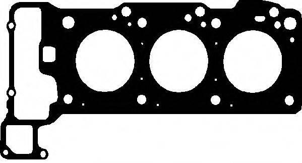 Прокладка головки блока цилиндров ELRING 104.530