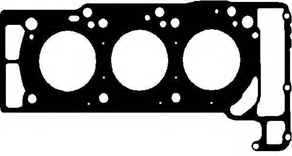 Прокладка головки блока цилиндров ELRING 104.550