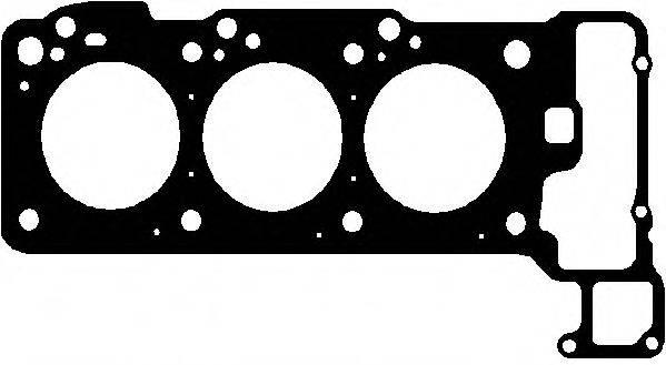 Прокладка головки блока цилиндров ELRING 104.580