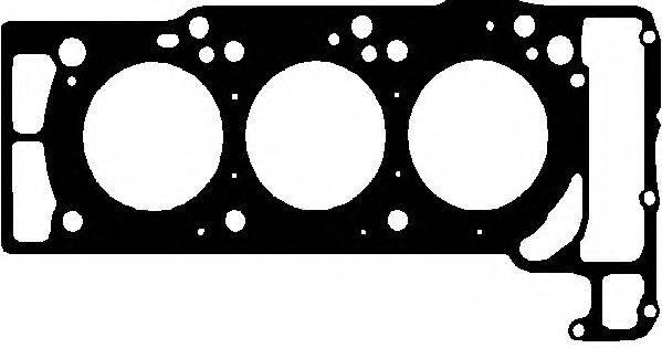 Прокладка головки блока цилиндров ELRING 104.600