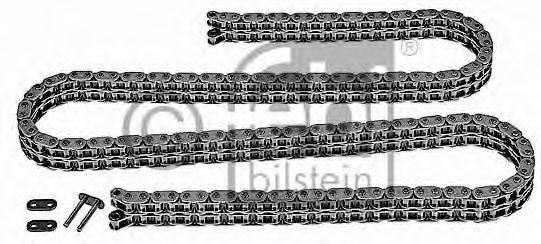 Цепь привода распредвала FEBI BILSTEIN 10496