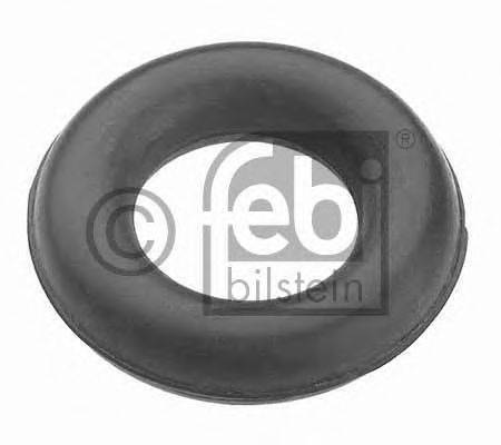 Кронштейн системы выпуска ОГ FEBI BILSTEIN 10526