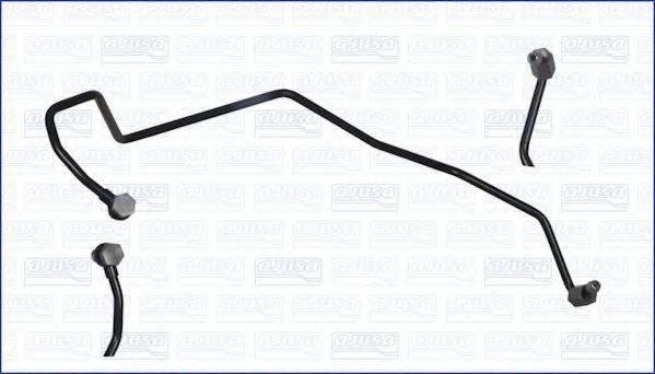 Маслопровод, компрессор AJUSA OP10046