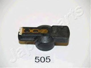 Бегунок распределителя зажигания JAPANPARTS SR-505