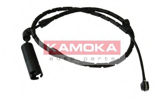 Датчик износа тормозных колодок KAMOKA 105006