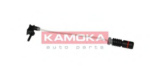 Датчик износа тормозных колодок KAMOKA 105009