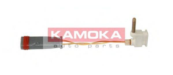 Датчик износа тормозных колодок KAMOKA 105010