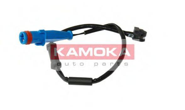 Датчик износа тормозных колодок KAMOKA 105016