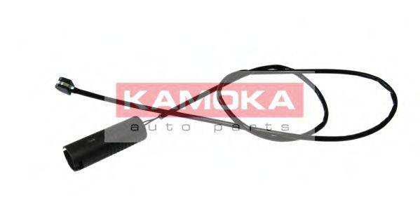 Датчик износа тормозных колодок KAMOKA 105024