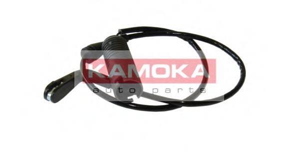 Датчик износа тормозных колодок KAMOKA 105027