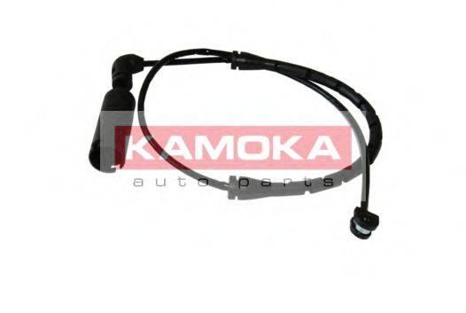 Датчик износа тормозных колодок KAMOKA 105033