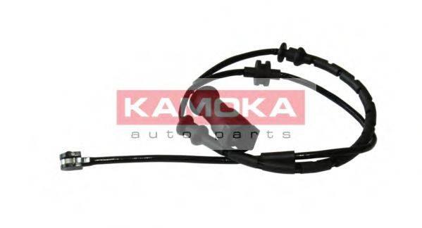 Датчик износа тормозных колодок KAMOKA 105040