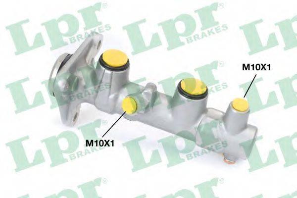 Главный тормозной цилиндр LPR 1047