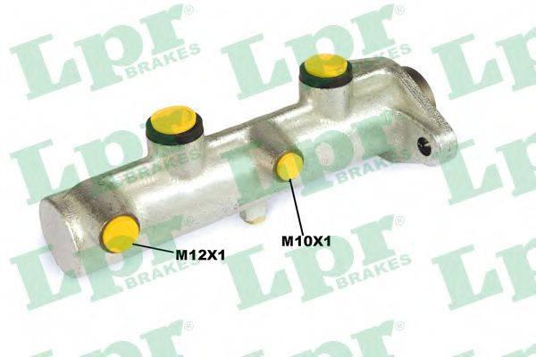 Главный тормозной цилиндр LPR 1052