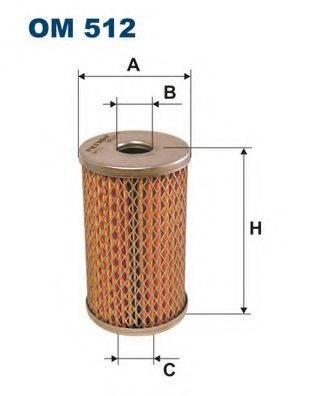 Гидрофильтр FILTRON OM512