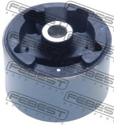 Подушка двигателя FEBEST OPMB-ANTF