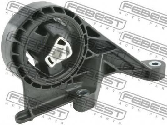 Подушка двигателя FEBEST OPM-ASJFR