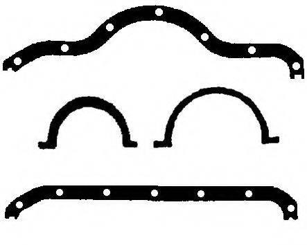 Комплект прокладок масляного поддона BGA OK6357