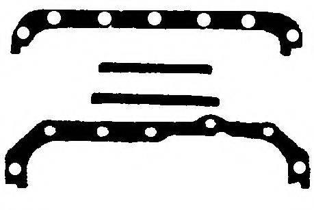 Комплект прокладок масляного поддона BGA OK6373