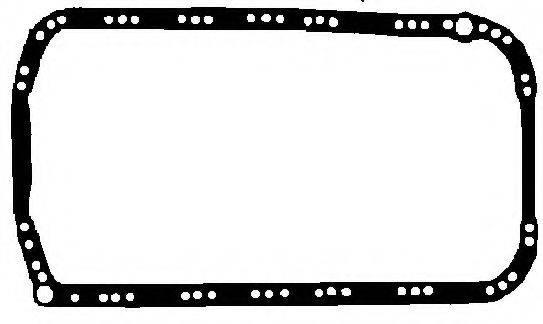 Прокладка масляного поддона BGA OP0335