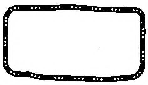 Прокладка масляного поддона BGA OP0356