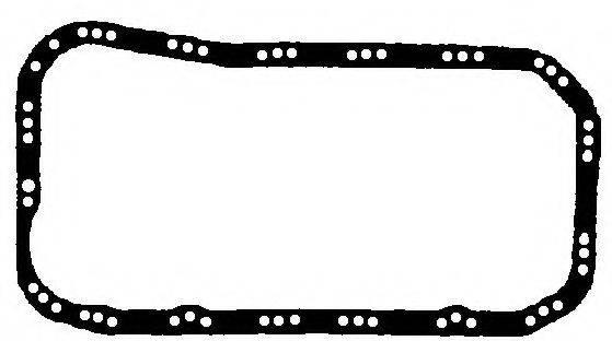 Прокладка масляного поддона BGA OP1316