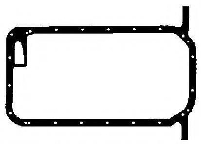 Прокладка масляного поддона BGA OP1318