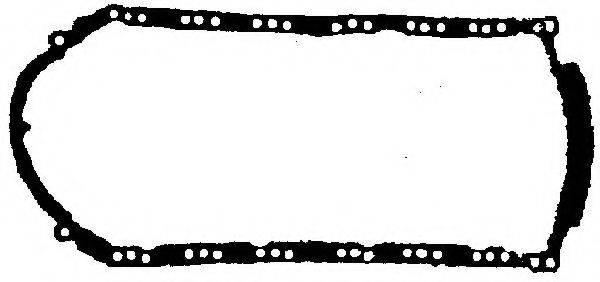 Прокладка масляного поддона BGA OP1350