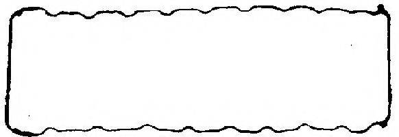 Прокладка масляного поддона BGA OP1358