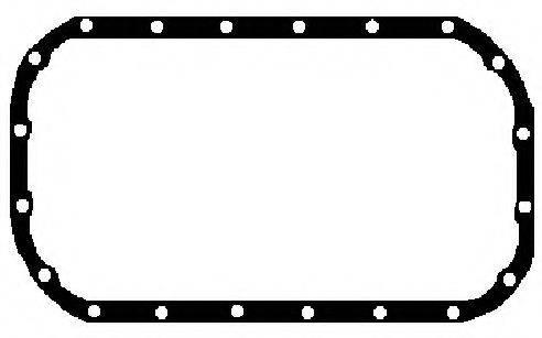 Прокладка масляного поддона BGA OP1379