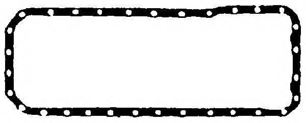 Прокладка масляного поддона BGA OP3355