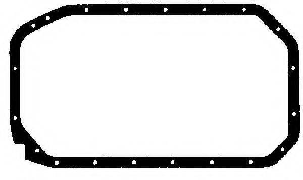 Прокладка масляного поддона BGA OP3358
