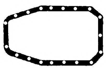 Прокладка масляного поддона BGA OP3378
