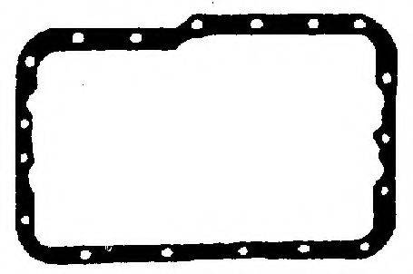 Прокладка масляного поддона BGA OP3385