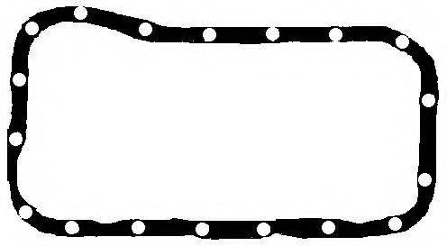 Прокладка масляного поддона BGA OP3399