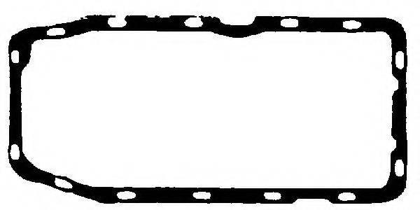 Прокладка масляного поддона BGA OP4320