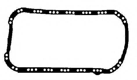 Прокладка масляного поддона BGA OP4344