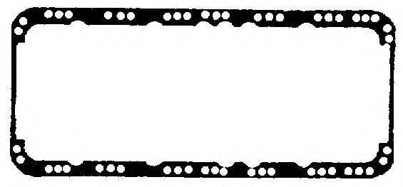 Прокладка масляного поддона BGA OP4370