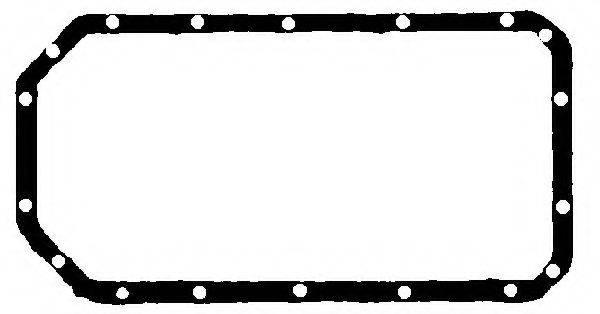 Прокладка масляного поддона BGA OP4371