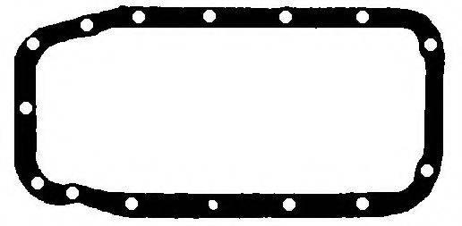 Прокладка масляного поддона BGA OP4378